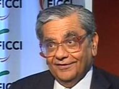 Jagdish Bhagwati, a Gujarati has a narrow vision of the Gujarat model.