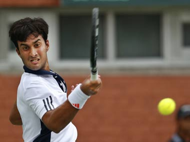 Yuki Bhambri needs to start winning. AP