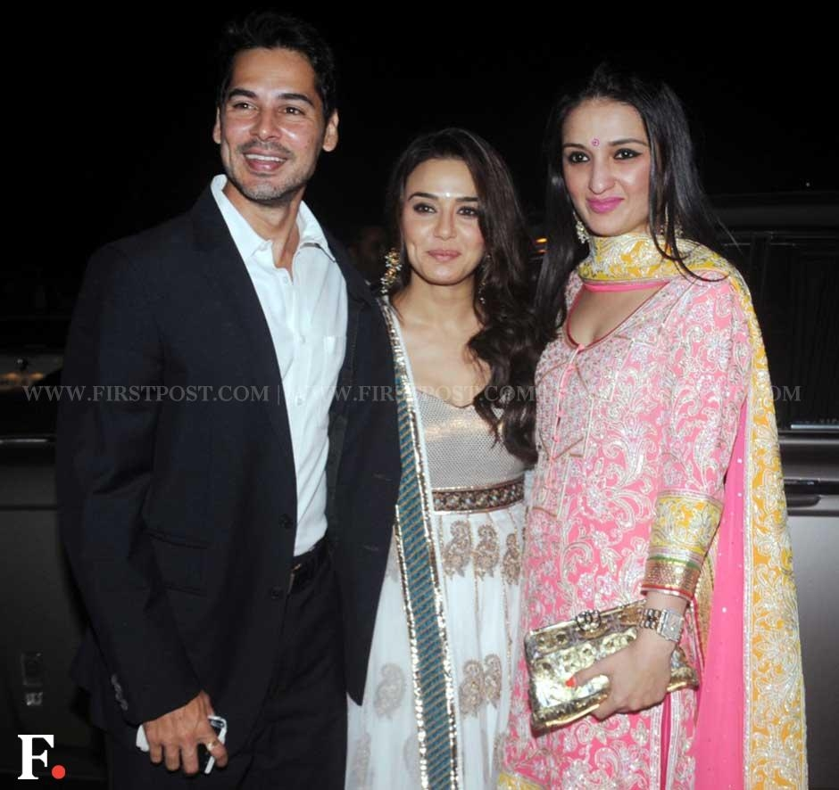 Abhinav kapoor wedding