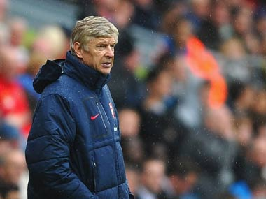 Wenger believes supporters only want big names. Reuters