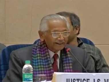 The Justice JS Verma Commission has addressed the roots of misogyny in India. Image: ibnlive