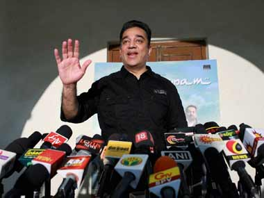 Kamal Haasan has said he was willing to edit the film further. PTI