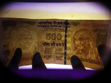rupee cannot defy gravity indefinitely against the odds. So don't count on the rupee staying under 55 to the dollar for long. Reuters