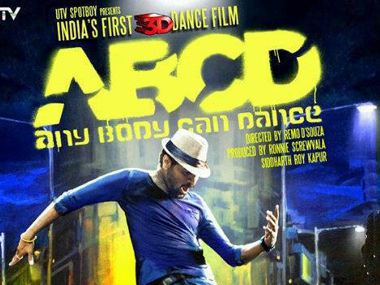 ABCD: Film Poster
