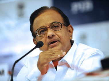 Chidambaram has promised to make the scheme more attractive. AFP