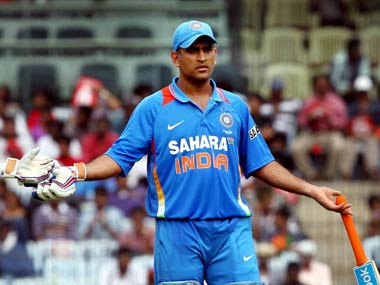 Is Dhoni's friendship with Srinivasan good for Indian cricket? PTI