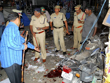 The remaining bodies at government-run Osmania Hospital are yet to be identified. PTI