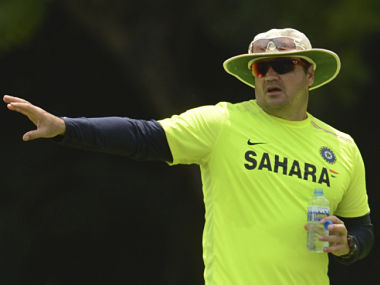 Joe Dawes says that Sachin still has a god-like status in the Indian team. Reuters