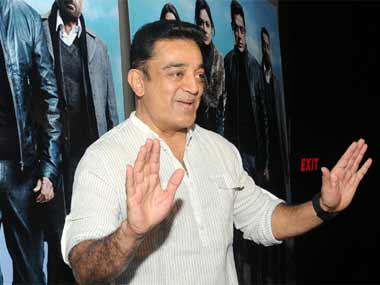 Is Kamal Haasan only the first of many victims of fringe groups? Sachin Gokhale/ Firstpost