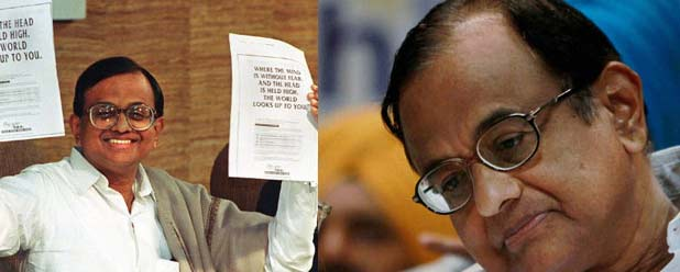 Chidambaram will present a dream budget this time