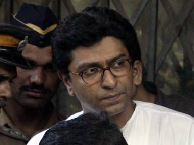 Raj Thackeray has ruled out any merger with estranged cousin Uddhav Thackeray. Reuters