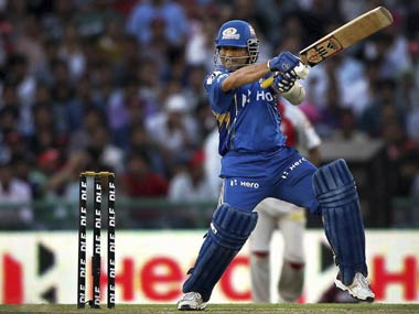 A new shirt sponsor for Mumbai Indians but who? AP