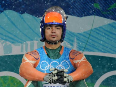 A file photo of Keshavan.
