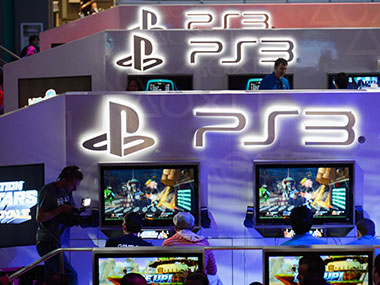 Is Sony PS4 coming out soon? Getty Images