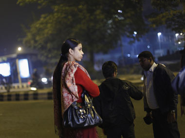 Delhi remains unsafe for women. A representational image. Reuters
