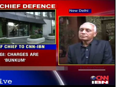 Rule of law will be followed in ex-IAF chief Tyagi case: AK Antony