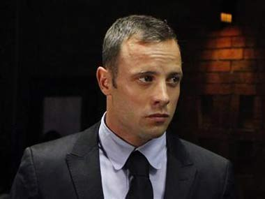 Pistorius wants the strict bail conditions to be relaxed. Reuters