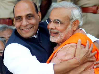 Rajnath-Modi-Reuters