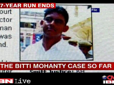 Bitty Mohanty. Ibnlive