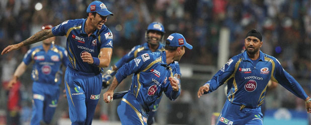 Ponting should remain captain of Mumbai Indians