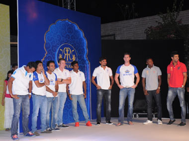 Can the Royals perform like they did in IPL's first season?