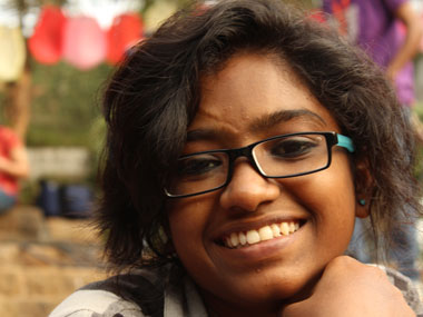 Spending her childhood in a brothel, Shweta says, was tough.