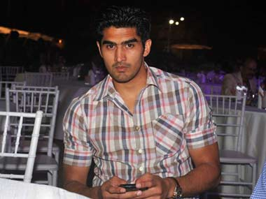 Fellow boxer Dinesh Kumar has come to Vijender Singh's defense. AFP