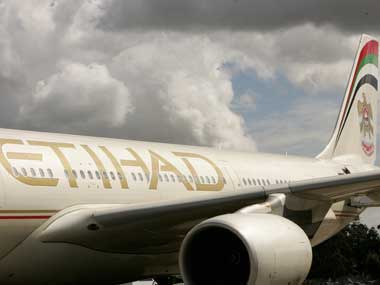 Has the Jet-Etihad private deal hit an air-pocket? AFP