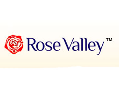 The Rose Valley logo. Image courtesy Rose Valley