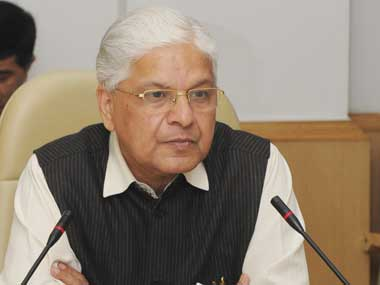 How long can Ashwani Kumar dodge responsibility?  PIB