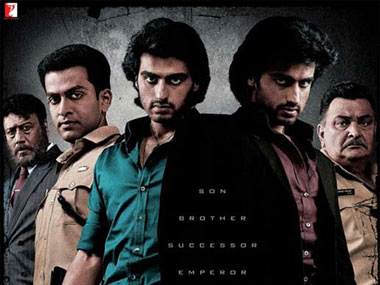 Despite a full-bodied story, impressive cast and largely effective performances, Aurangzeb underwhelms.