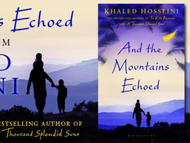 Fans of Hosseini's writing will, however, appreciate the easy fluidity of the author's prose. Image courtesy: Facebook