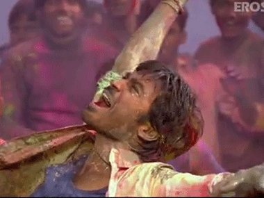 A screengrab from the film Raanjhanaa. Sachin Gokhale/Firstpost