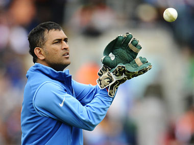Dhoni will be hoping to win his third world title as skipper. Reuters