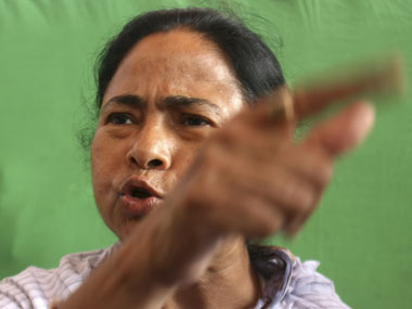 Mamata Banerjee has accused the CPM, Maoists and a media house of trying to murder her. Agencies.