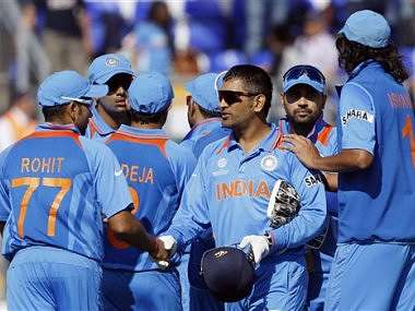 India have been in very good form in ODIs. AP