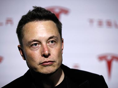 Leaving Paris is not good for America or the world, Elon Musk said. Reuters