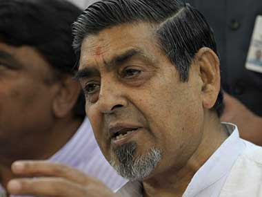 Congress leader Jagdish Tytler. AFP