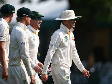 Michael Clarke needs to lead from the front. Getty Images