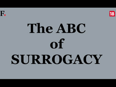 The ABC of Surrogacy: How Surrogacy Works. Firstpost.