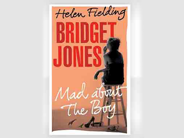 Cover of Mad About The Boy. Image courtesy Facebook