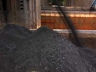 Stake sale in Coal India. Getty Images