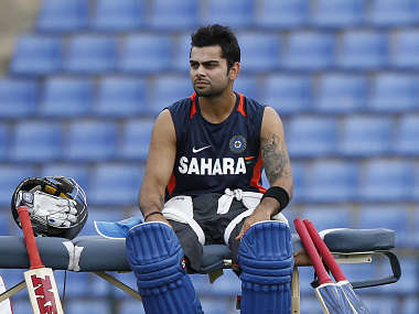 Virat Kohli is confident the team will do well in Zimbabwe. Reuters