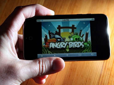 Maker Of Popular Angry Birds Game Rovio Readies For IPO Filing