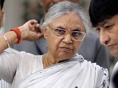 For good, bad or ugly, Sheila Dikshit is the face of Delhi and that has helped accountability: Reuters