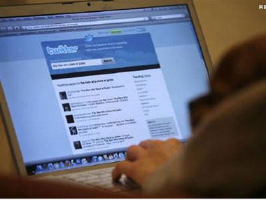How are online trolls different from MPs? Reuters image