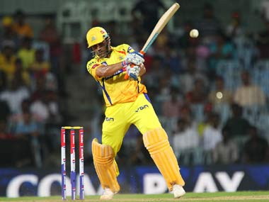 MS Dhoni and CSK are looking for their second victory in the CLT20. BCCI