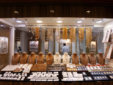 Gold import may increase. Reuters