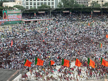 Modi-Hyderabad-rally-PTI