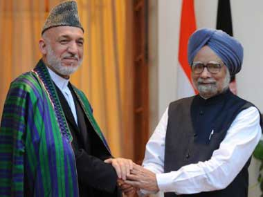 India and Afghanistan have had deep cultural ties: AFP